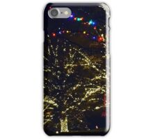 Christmas at Longwood - 2014 iPhone Case/Skin