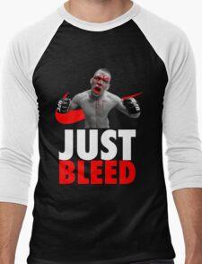 Just bleed diaz Men's Baseball ¾ T-Shirt