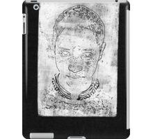 Abel iPad Case/Skin