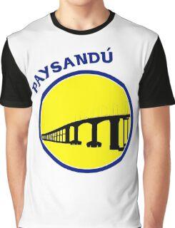 the bridge Graphic T-Shirt
