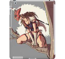 Wild Mononoke iPad Case/Skin