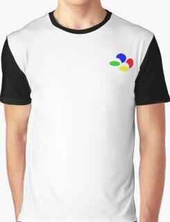 Super Famicom  Graphic T-Shirt