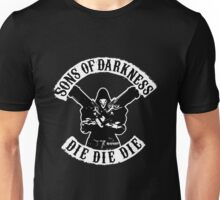 Sons of Darkness Unisex T-Shirt