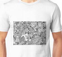 Happy 50th Birthday Unisex T-Shirt