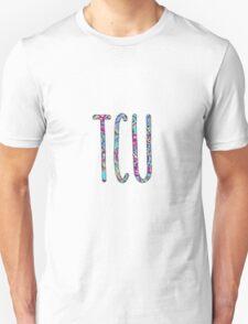 TCU Unisex T-Shirt