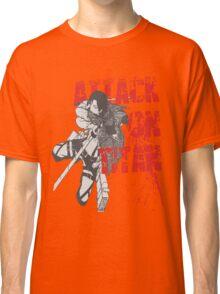 Captain Classic T-Shirt