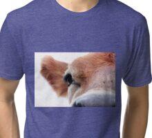 Mooooooooooooooo Tri-blend T-Shirt