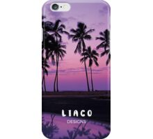 : Palm : iPhone Case/Skin