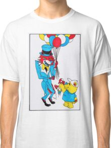 The Carnival Trade Classic T-Shirt
