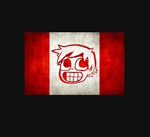 Scott Pilgrim Canada flag edition Unisex T-Shirt