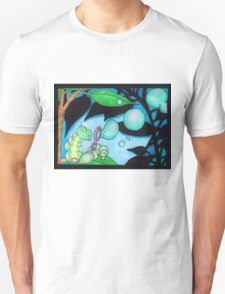 The Caterpillar T-Shirt