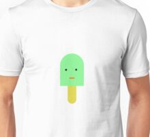 Lime Lolly Unisex T-Shirt