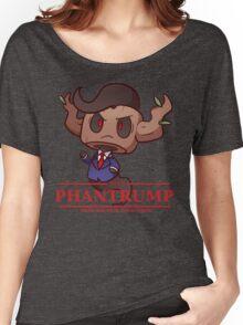 Phantrump  Women's Relaxed Fit T-Shirt