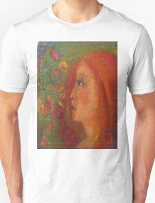She Was Unisex T-Shirt