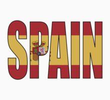 Spain One Piece - Short Sleeve