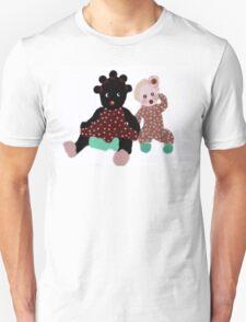 Vintage Baby Dolls Unisex T-Shirt