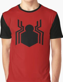 civil war - spider-man  Graphic T-Shirt