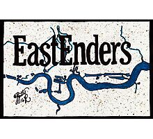 EastEnder River Photographic Print