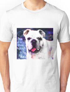 BULLDOG-2 Unisex T-Shirt