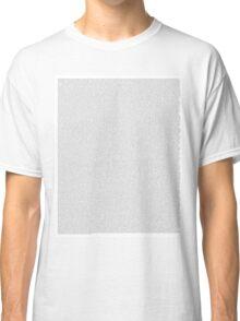 The Bee Movie Script T-Shirt Classic T-Shirt