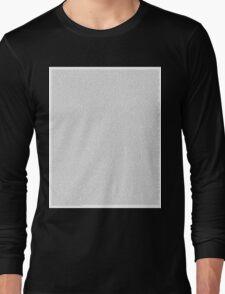 The Bee Movie Script T-Shirt Long Sleeve T-Shirt