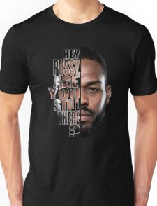 Jon jones quote Unisex T-Shirt
