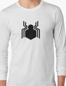 civil war - spider-man  Long Sleeve T-Shirt