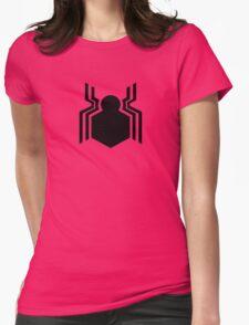 civil war - spider-man  Womens Fitted T-Shirt