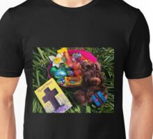 The Best Part Of Easter Unisex T-Shirt