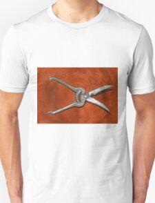 A Real Cut-Up T-Shirt