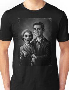 Bates Family Portrait Unisex T-Shirt