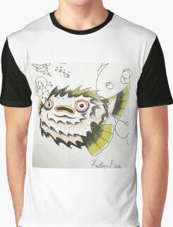 Puffer Graphic T-Shirt