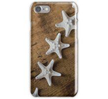 Starfish #10 iPhone Case/Skin