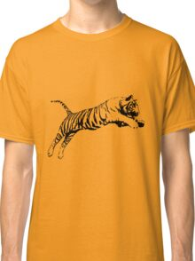 Tiger 5 Classic T-Shirt