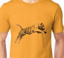 Tiger 5 Unisex T-Shirt