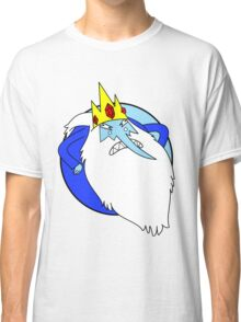 Adventure Time - Ice King Classic T-Shirt