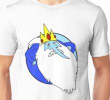 Adventure Time - Ice King Unisex T-Shirt