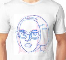 Ghost World Unisex T-Shirt