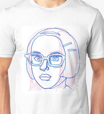 Ghost World Unisex T-Shirt