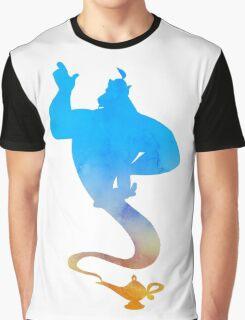Genie Graphic T-Shirt
