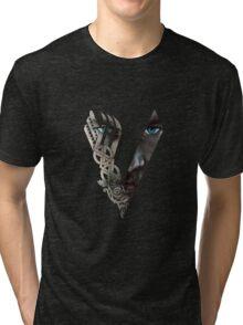 Ragnar Lothbrok Tri-blend T-Shirt
