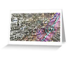 utopia 1113455 Greeting Card