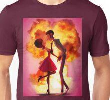 Overkills- Explosion Unisex T-Shirt