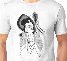 Gloria Unisex T-Shirt
