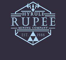 Hyrule Rupee Mining Company Unisex T-Shirt