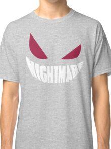 Gengar Nightmare Classic T-Shirt