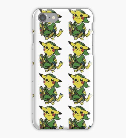 Legend Of Zelda iPhone Case/Skin