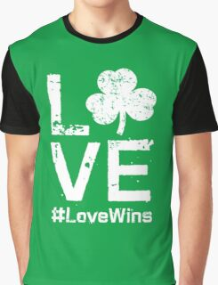 Patricks day happy Graphic T-Shirt