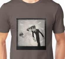 Paperman- Wedding Unisex T-Shirt
