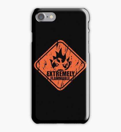 Pokemon Charmander iPhone Case/Skin